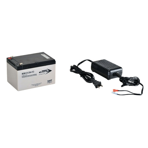 CoilJet Battery Kit