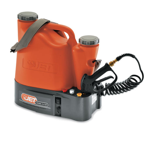 CoilJet Portable HVAC Coil Cleaner System