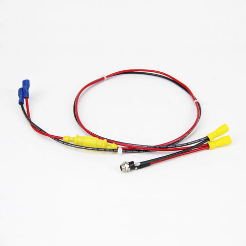 Replacement Electrical Harness, w/Jack & Fuse, for CoilJet
