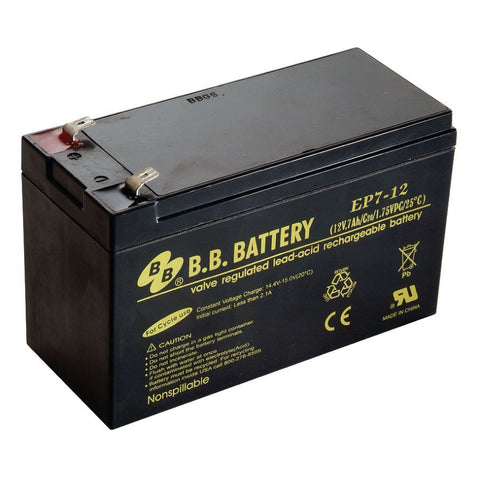 CoilJet Battery Replacement