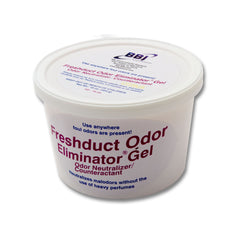 BBJ FreshDuct Odor Eliminator – Gel Packs