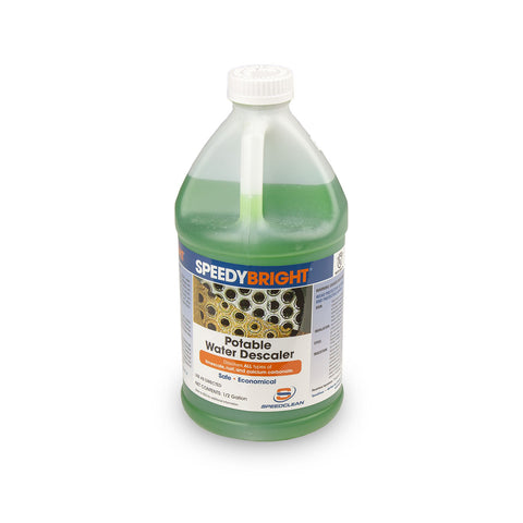 Picture of SpeedyBright Hard Water Liquid Descaler