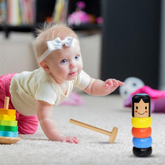 WOODEN MAGIC TOY- 40% Discount Today Only! - WikiWii