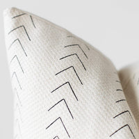 Woven Nook Decorative Throw Pillow Covers, 100% Cotton, Mali Set, Pack of 4