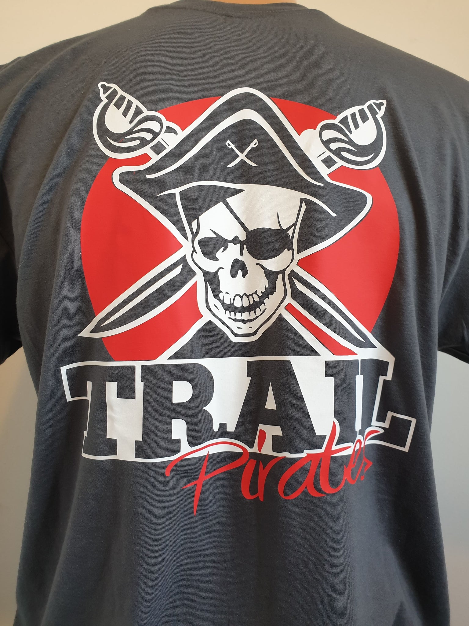 Trail Pirates Premium Tee