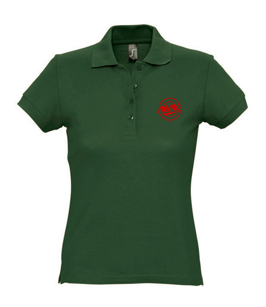 NEMC Ladies Polo Shirt