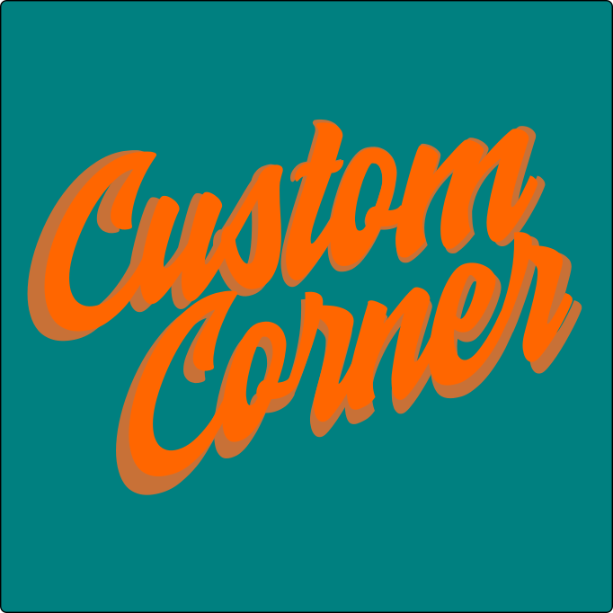 Custom Corner Enquiry