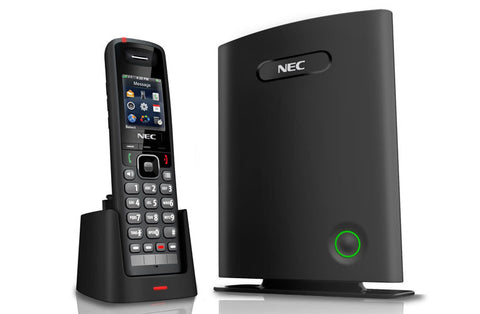 NEC SMB Wireless IP DECT Handset (ML440)