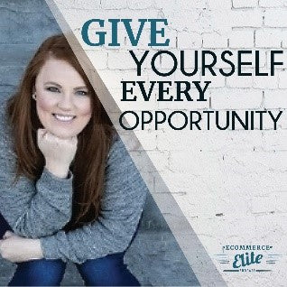 Ecommerce Elite Podcast Abby Robertson, Founder of the Kringle Krate Christmas Eve Box