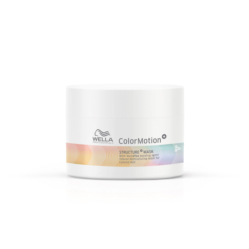 Color Motion Hair Mask by Wella