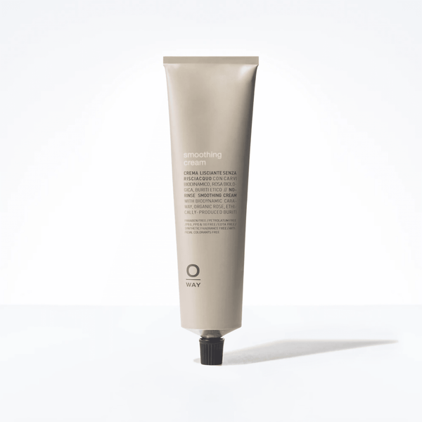 Smoothing Cream by Oway