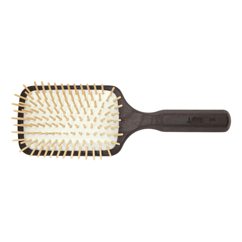 CX2 Hair Brush by Ibiza