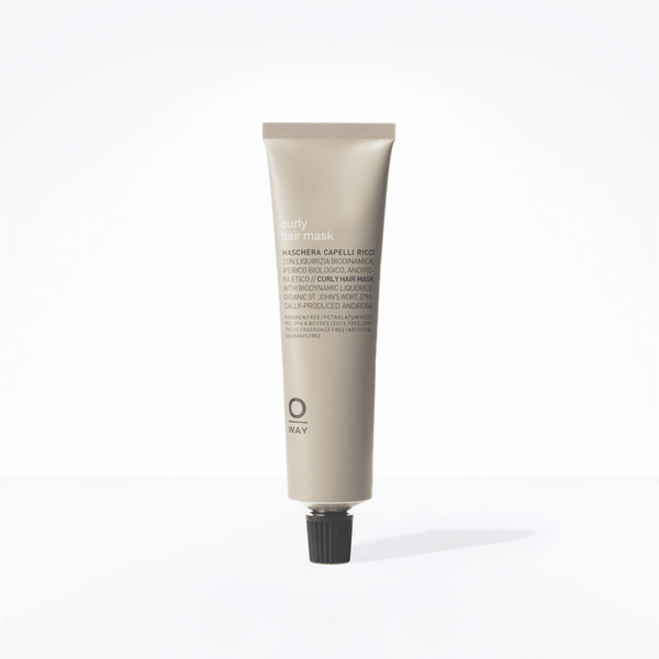 Curly Hair Mask by Oway