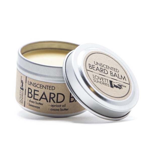 Beard Balm by Lovett Sundries