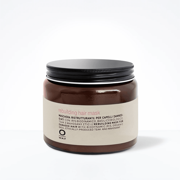 Rebuilding Hair Mask by Oway