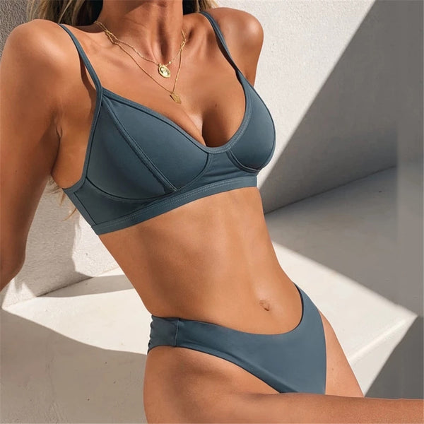 Brazilian Push Up Bikini