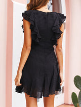 Ruffle Cutie Dress