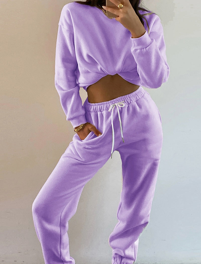 Tracksuit Pieces (Sold Separately)