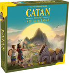 Catan Histories: Rise of the Inkas