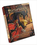PathFinder 2nd ed Gamemastery Guide Hard Cover