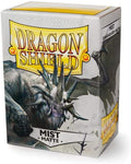 Dragon Shield Matte Mist Sleeves