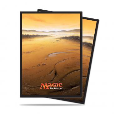 UPI MTG Plains Deck Protectors