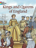 Dover Green Kings & Queens of England
