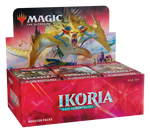 Magic: The Gathering: Ikoria Japanese Draft Box