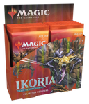 Magic: The Gathering: Ikoria Collector Booster Box