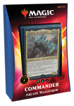Magic: The Gathering: 2020 Commander Deck: Arcane Maelstrom