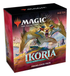 Magic: The Gathering: Ikoria Prerelease Kit