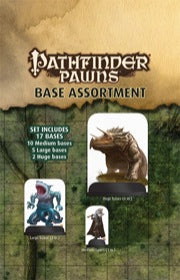 PathFinder 2nd ed Pawns Base Assortment
