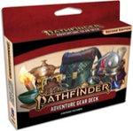 PathFinder 2nd ed Adventure Gear Deck