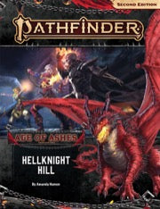 PathFinder 2nd ed Adventure Path Age of Ashes 1