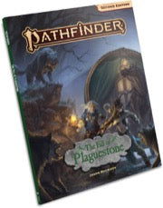 PathFinder 2nd ed Adventure: The Fall of Plaguestone