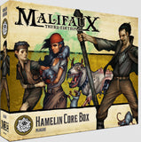 Malifaux 3rd Edition Hamelin Core Box