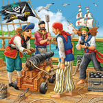Adventure on the High Seas 49 pc