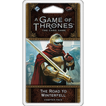 A Game Of Thrones Card Game Chapter Pack Road to Winterfell