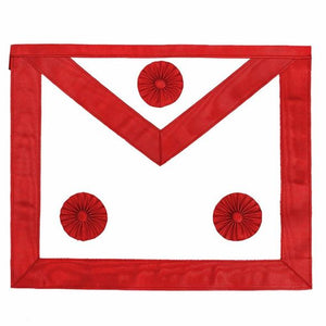 Scottish Rite Master Mason Apron - Regalialodge