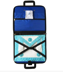 Masonic Regalia MM/WM Apron Cases [Multiple Colors]