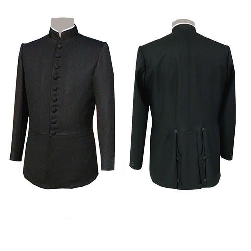 Knights Templar Masonic Sir Knight Frock Coat - Regular - Regalialodge