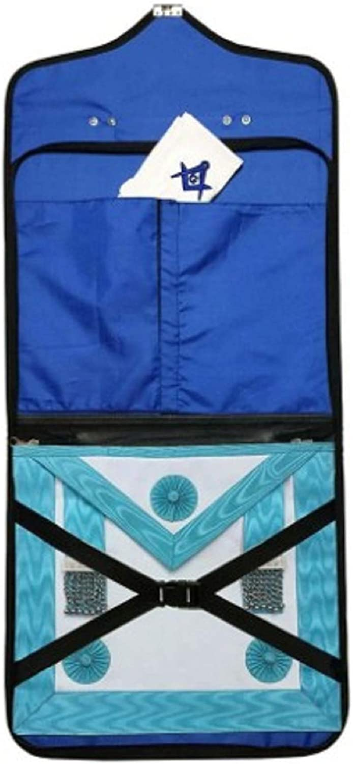 Masonic MM/WM and Provincial Full Dress Past Master Cases II