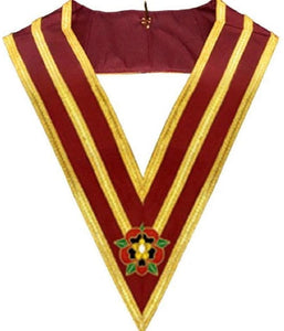 Order of Athelstan Grand Lodge Collar