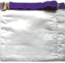 Load image into Gallery viewer, Masonic Memphis Misraim Rite Apprentice / Fellowcraft Apron