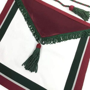 Masonic Royal Order of Scotland Member Apron