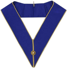 Charger l'image dans la galerie, Masonic Craft Provincial Undress Apron and Collar with Gloves