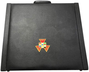 Masonic Past High Priest PHP MM/WM and Provincial Full Dress Cases II
