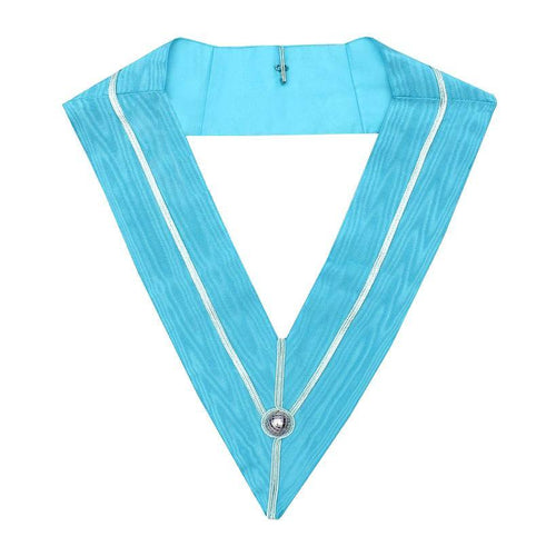 Masonic Craft Past Master Collar - Regalialodge