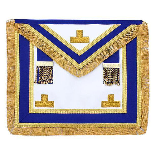 Provincial Full Dress Apron - Regalialodge