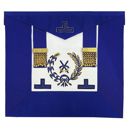 Grand Officers Undress Apron - Regalialodge